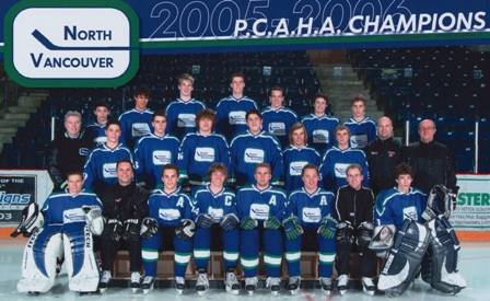Vancouver Island Amateur Hockey Association
